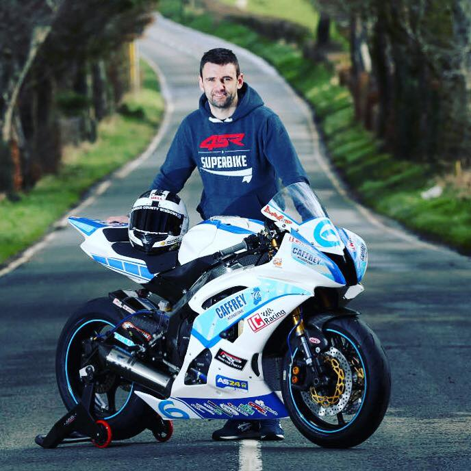 William Dunlop RIP